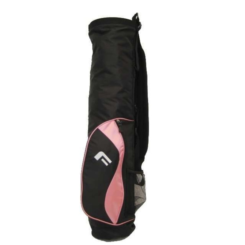 OPEN BOX Forgan of St Andrews Ultralight Carry Golf Bag #4