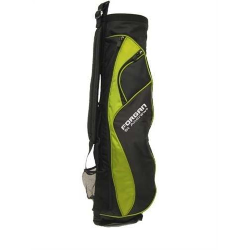 OPEN BOX Forgan of St Andrews Ultralight Carry Golf Bag #1