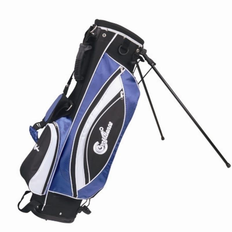 Confidence Golf Mens Power Club Set and Stand Bag #4