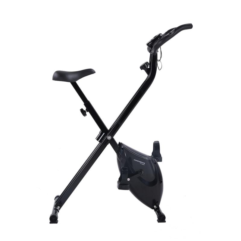 Confidence Fitness Folding Exercise X Bike #4