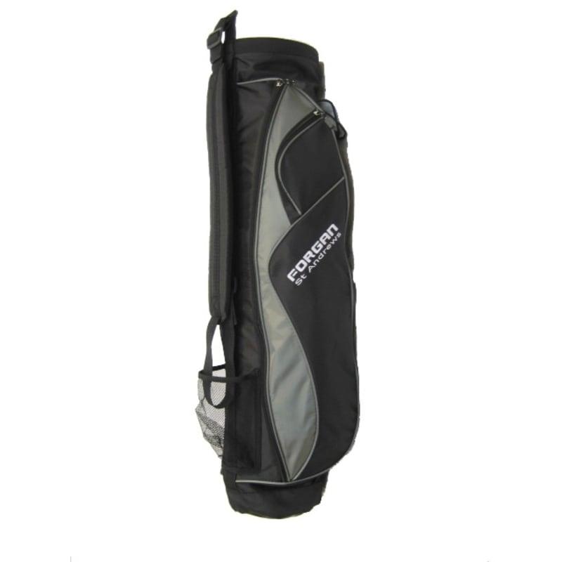 Forgan Of St Andrews Ultralight Carry Golf Bag Just 29 99