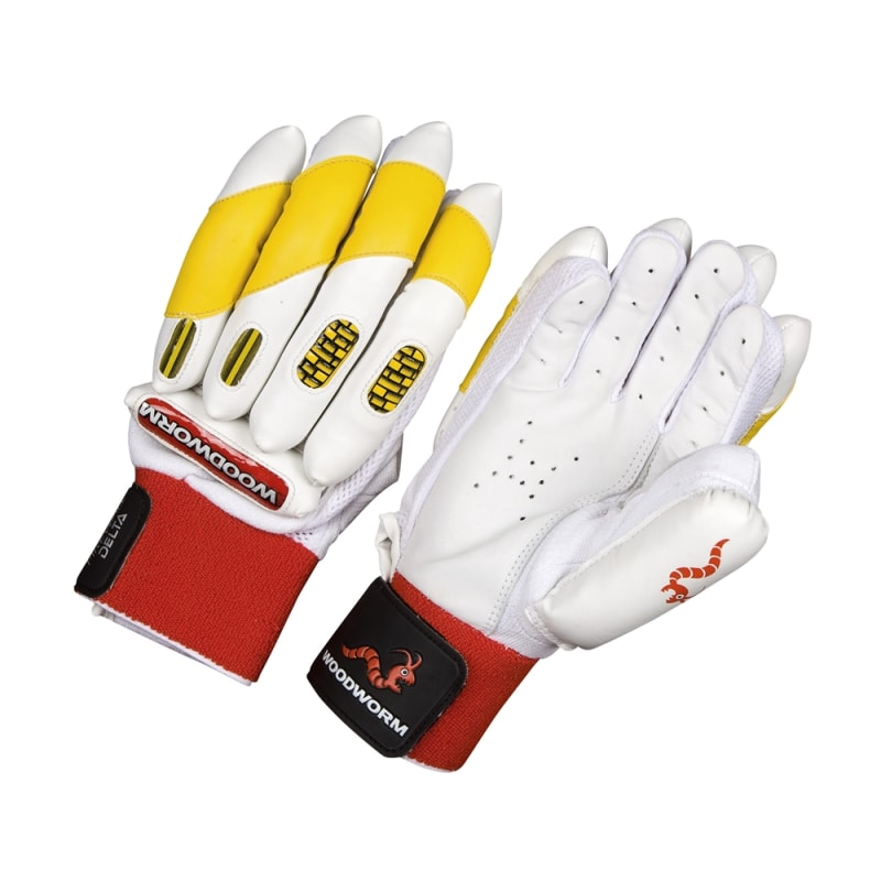 Woodworm Firewall Delta Batting Gloves