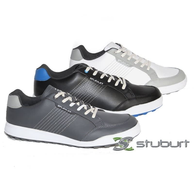 Stuburt Pro AM XT Spikeless Golf Shoes