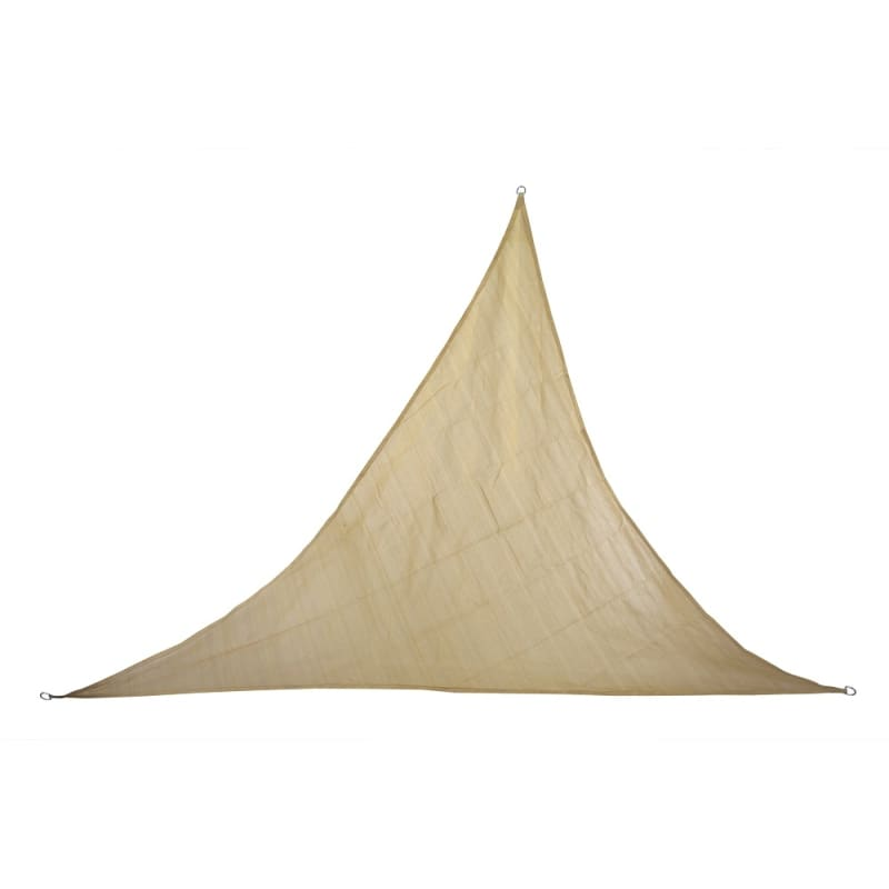 Palm Springs 3.5m Triangular Sail Shade