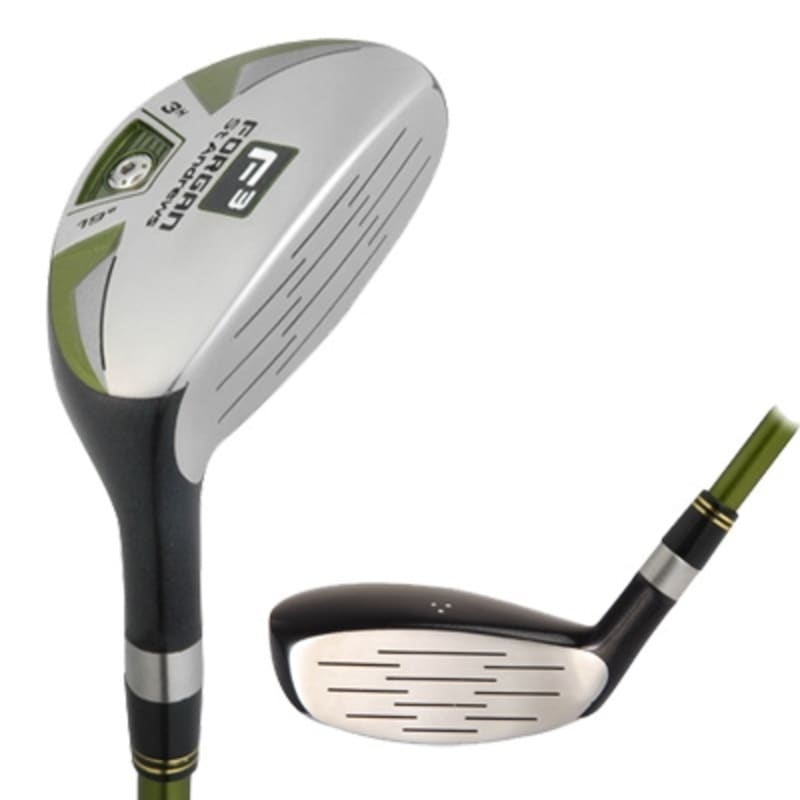 Forgan F3i Hybrid Set 3-SW #