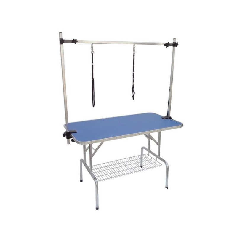 Ex-Demo Confidence Pet Deluxe Grooming Table