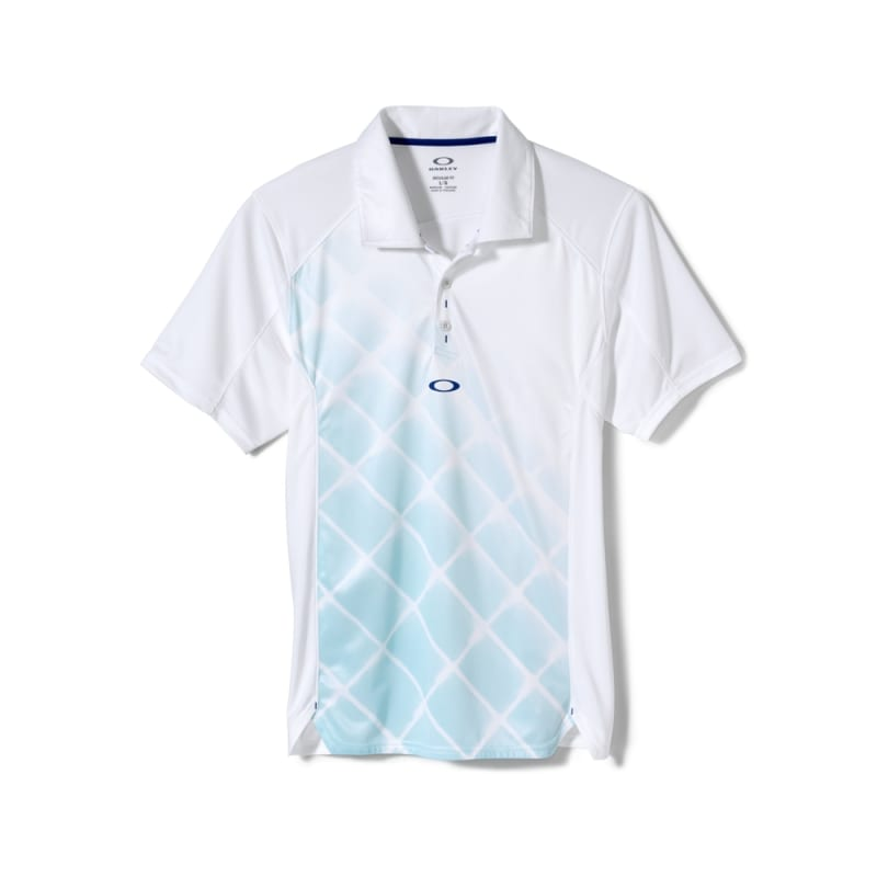 Oakley Cambridge Short Sleeve Polo