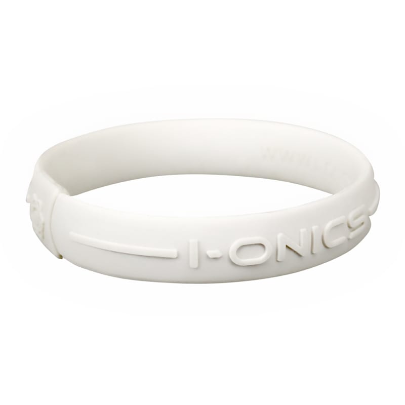 I-ONICS Power Sport Magnetic Band V2.0 White
