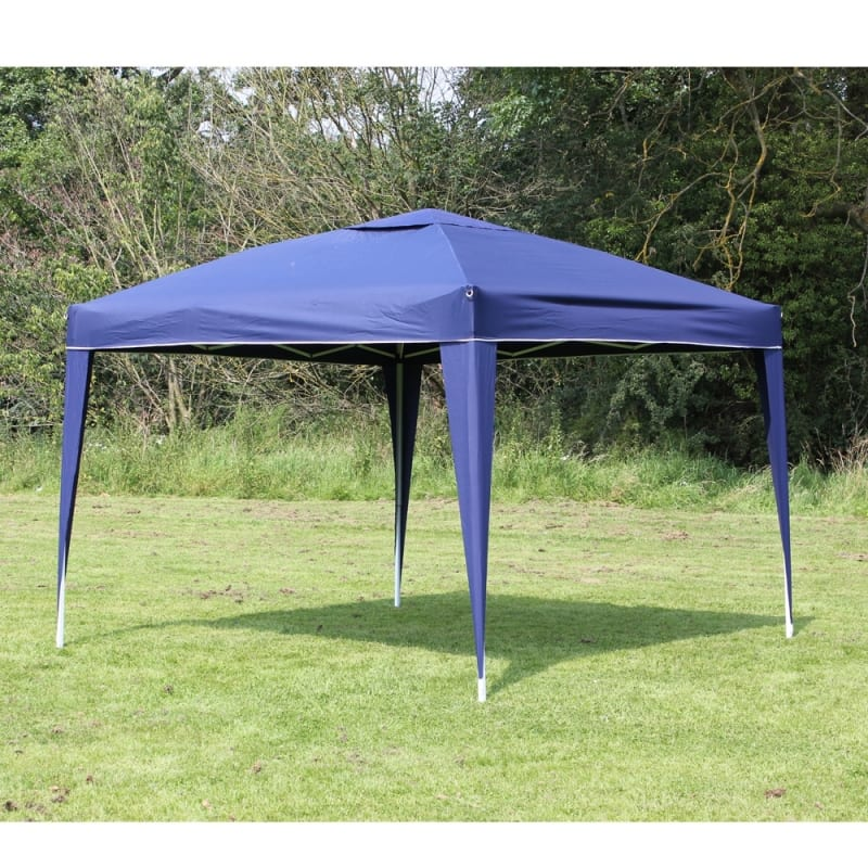 EX-DEMO Palm Springs 3x3m (10x10ft) Pop Up Gazebo