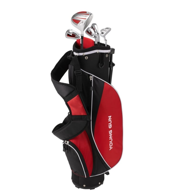 Young Gun ZAAP Ace Junior Golf Package Set #2