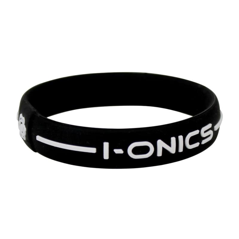 I-ONICS Power Sport Magnetic Band V2.0 Black / White