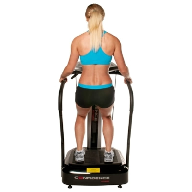 Confidence Pro Vibration Plate Trainer #5