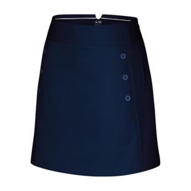 Adidas ClimaCool Ladies Pinstripe Skirt