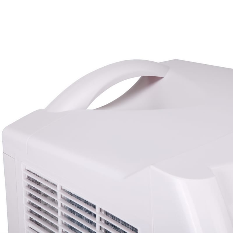 OPEN BOX Homegear 12000 BTU Portable Air Conditioner #6