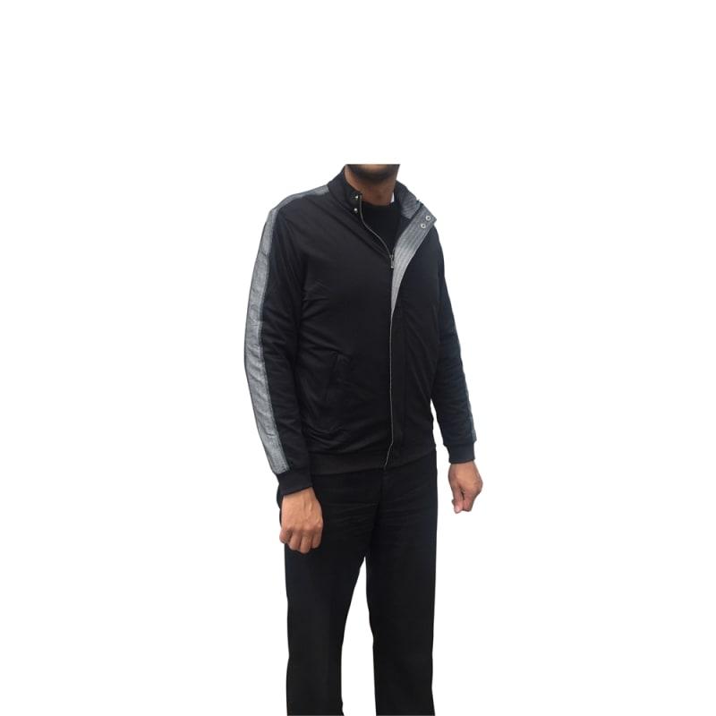 Ashworth Performance Full Zip Wind Jacket