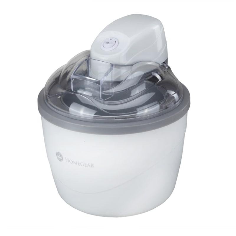 Homegear 1.5L Ice Cream + Frozen Deserts Machine #1