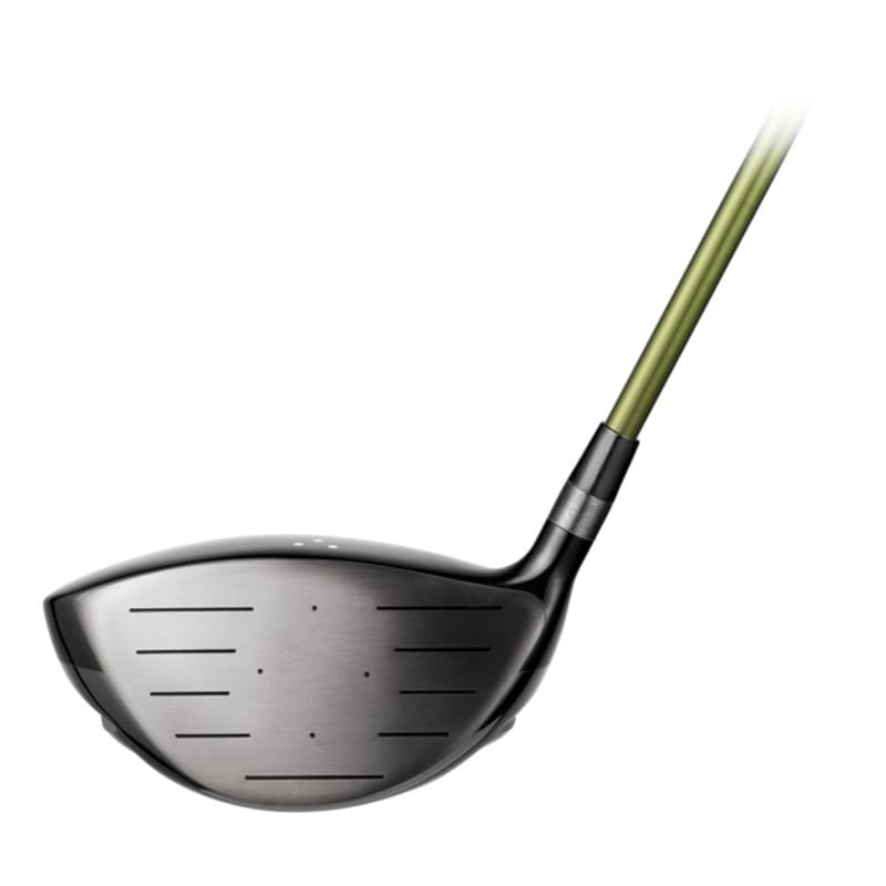 Forgan of St Andrews IWD2 460cc 10.5° Titanium Driver Right Hand Regular Flex #1
