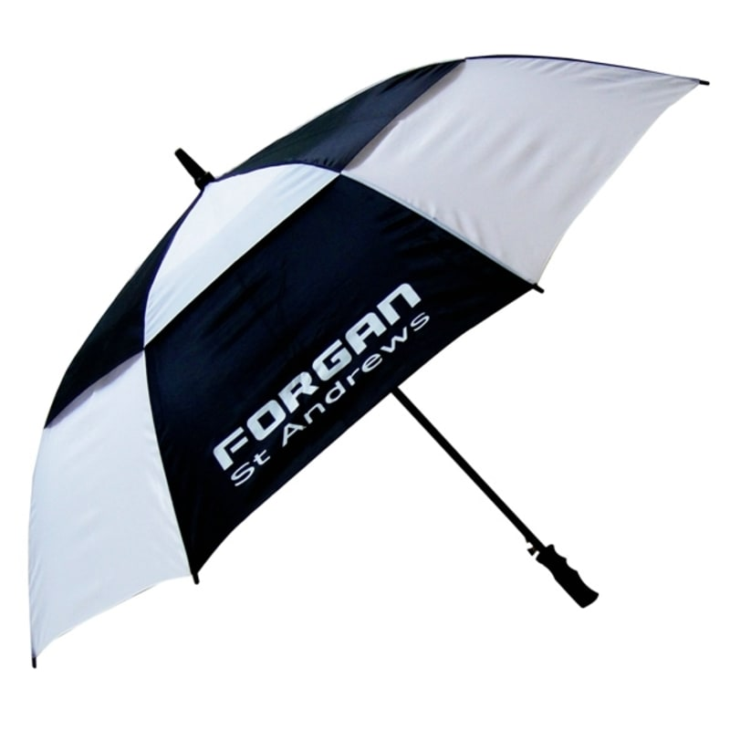 """Forgan Double Canopy 60"""" 3-Pack of Golf Umbrellas #1"""