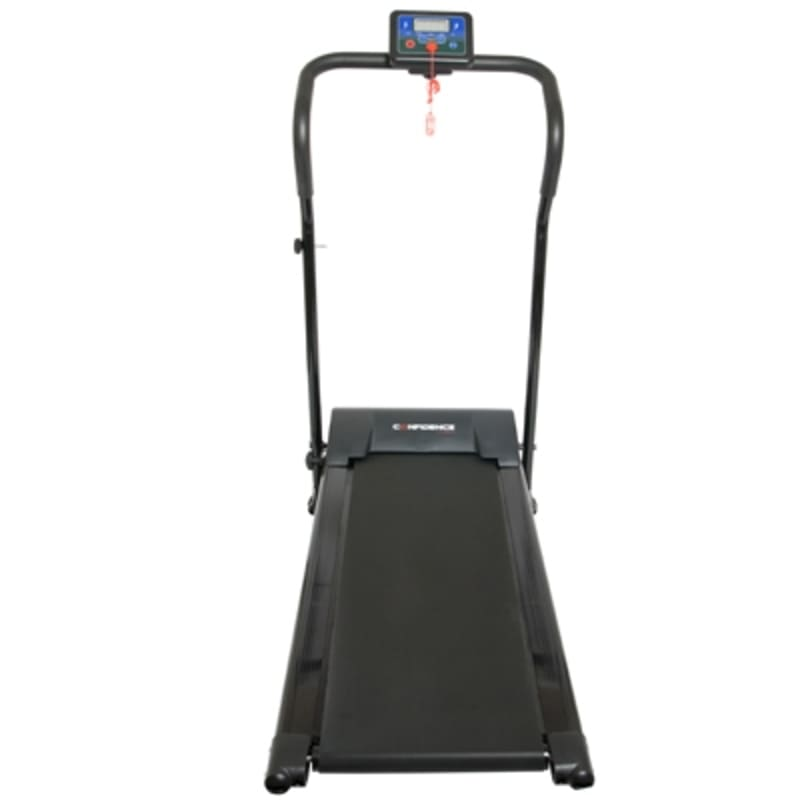 OPEN BOX Confidence Power Plus Electric Treadmill #2