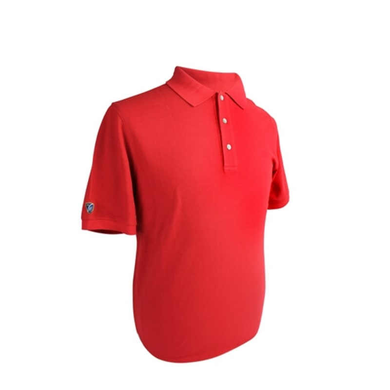 Cleveland Golf Cornerstone Pique Polo Shirt