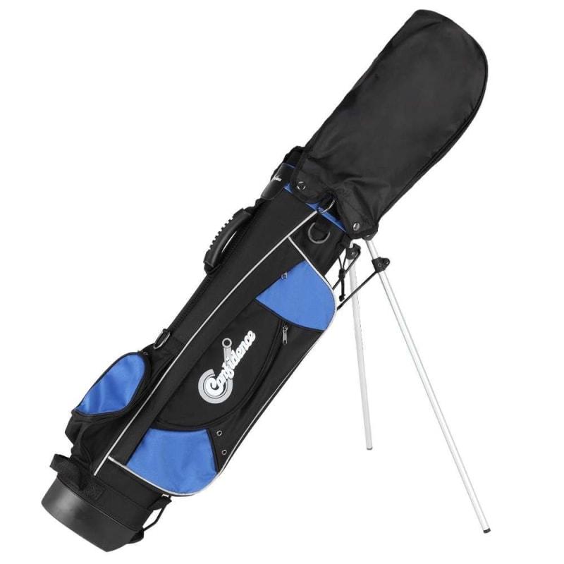 Confidence Golf Junior Tour Golf Club Set - Right Hand #4