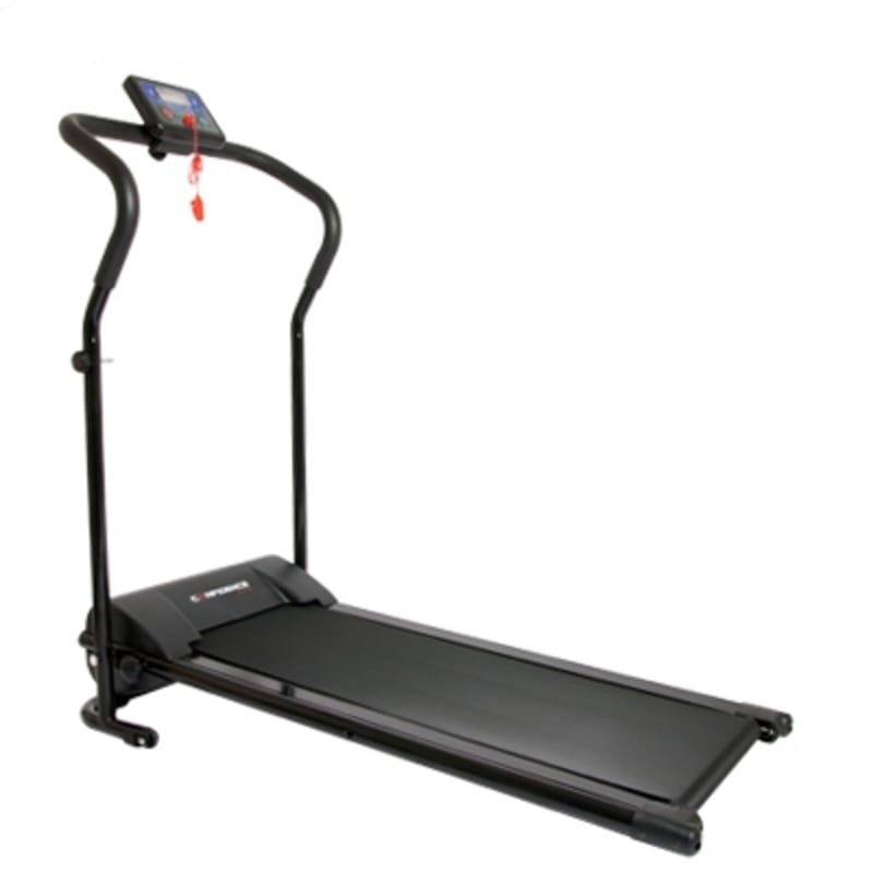 Confidence Power Plus Motorized Electric Treadmill #1