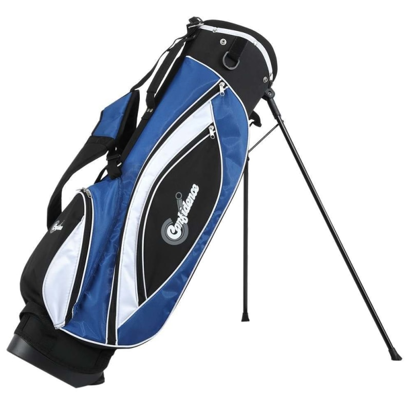 Confidence Golf Power V3 Teen -1 Inch Club Set and Stand Bag #5