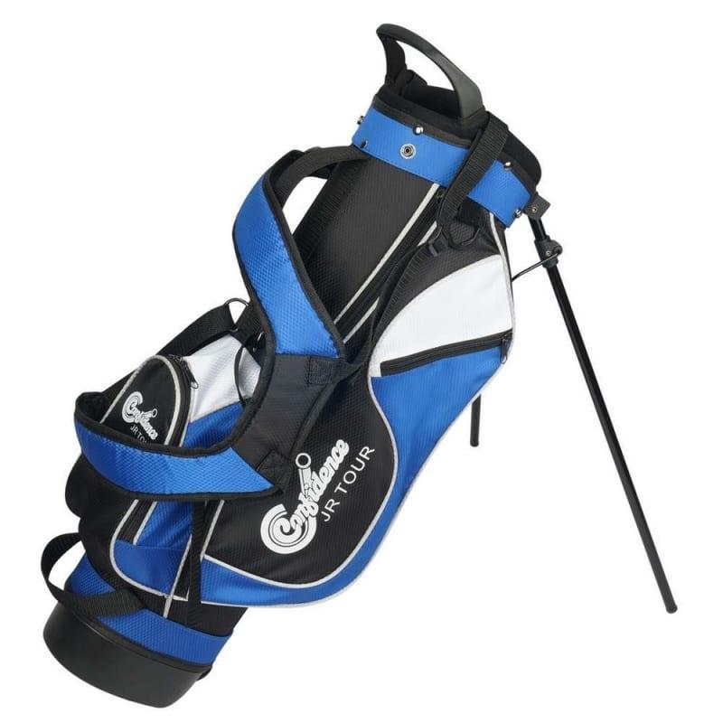 Confidence Golf Junior Golf Clubs Set for Kids - Lefty #7