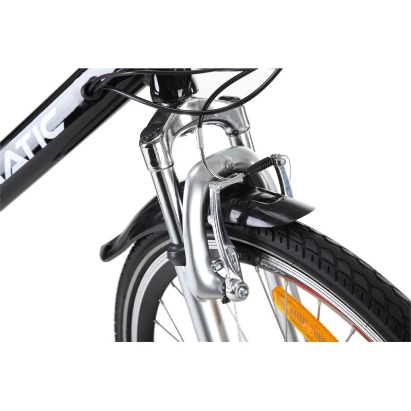 Cyclamatic Power Plus Electric Bike - Black #1