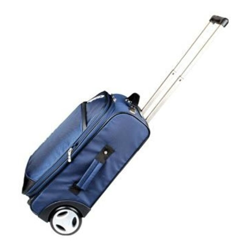 Cleveland Rolling Carry On Suitcase