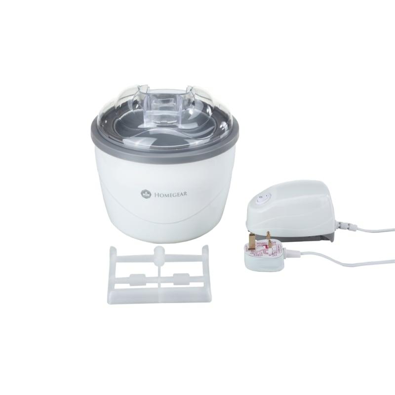 Homegear 1.5L Ice Cream + Frozen Deserts Machine #5