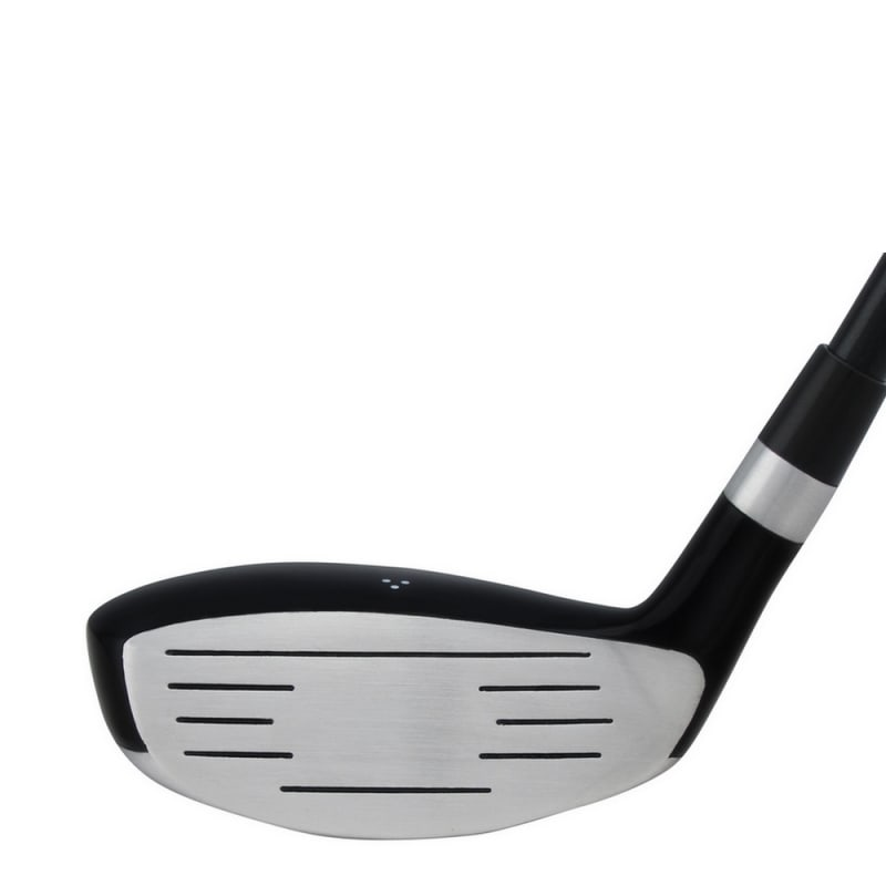 Young Gun SGS Junior Hybrid 24° with Graphite Shaft #4
