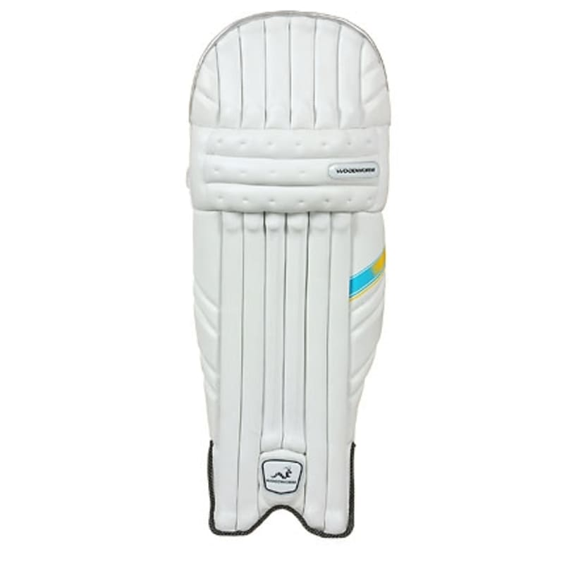 Woodworm Cricket iBat 625 Junior Batting Pads