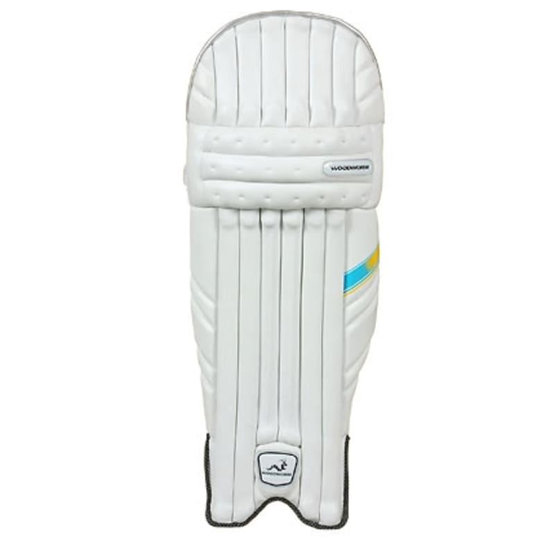 Woodworm Cricket iBat 625 Junior Batting Pads