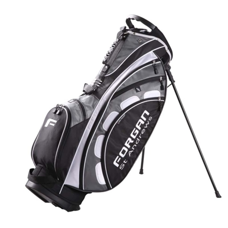Forgan of St Andrews PRO II Stand Bag #5