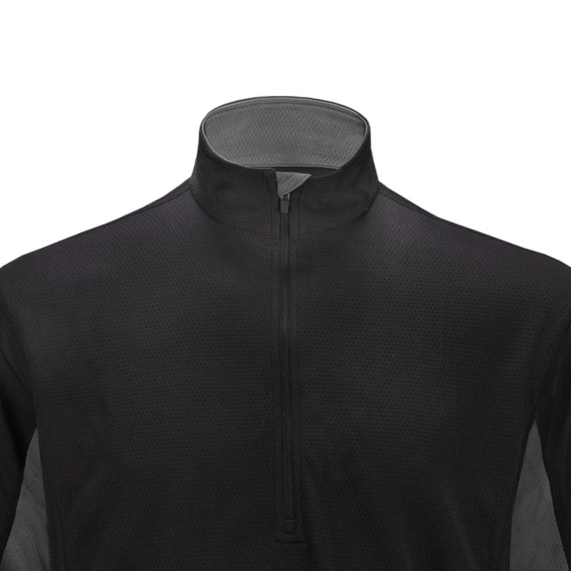 2 PACK Forgan of St Andrews Men's Golf Lightweight Pullover 1/4 Zip Top #2