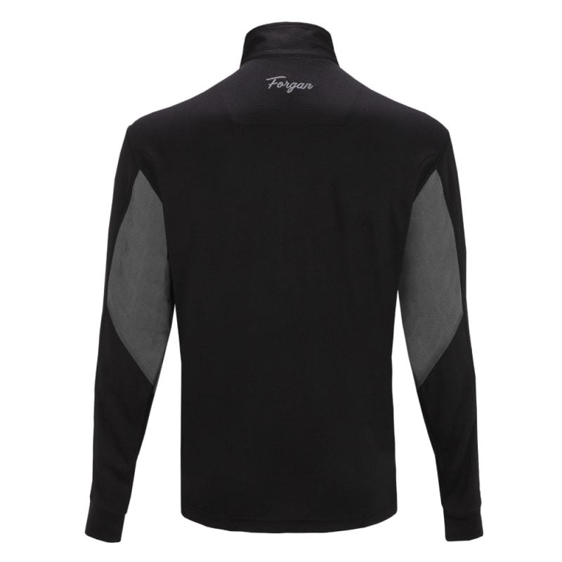 2 PACK Forgan of St Andrews Men's Golf Lightweight Pullover 1/4 Zip Top #4