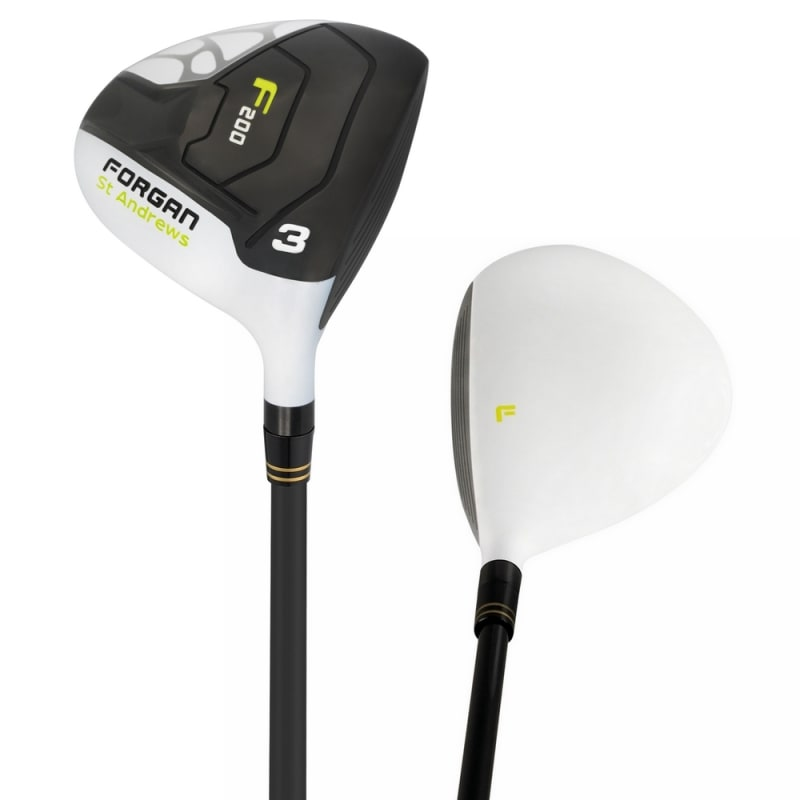 Forgan of St Andrews F200 Fairway Woods