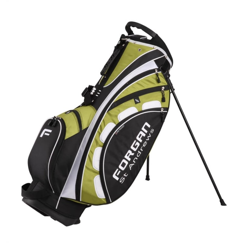 Forgan of St Andrews PRO II Stand Bag