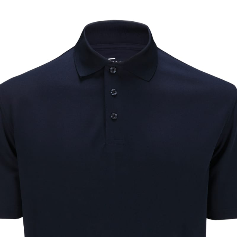 Forgan of St Andrews Premium Performance Golf Shirts 3 Pack - Mens #2