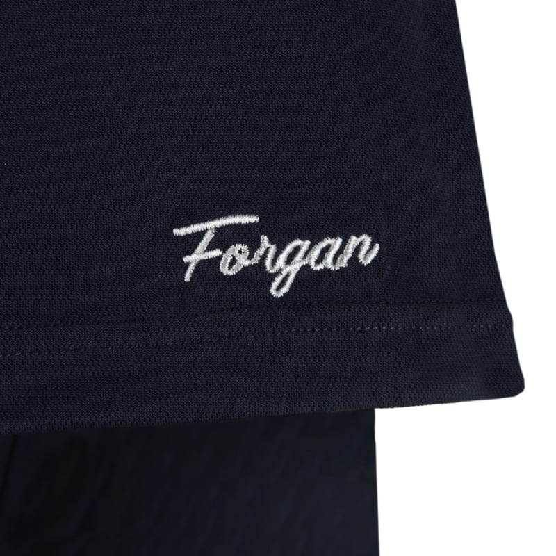 Forgan of St Andrews Premium Performance Golf Shirts 3 Pack - Mens #3