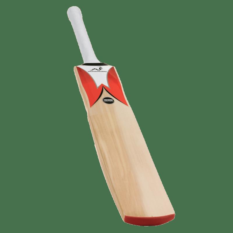 Woodworm Cricket Fireworm Performance Bat