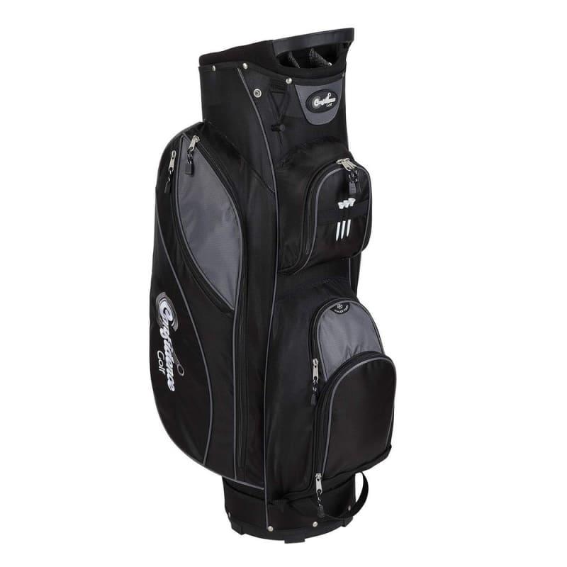 Confidence Golf Pro Ii 14 Way Divider Cart Bag Just 79 99