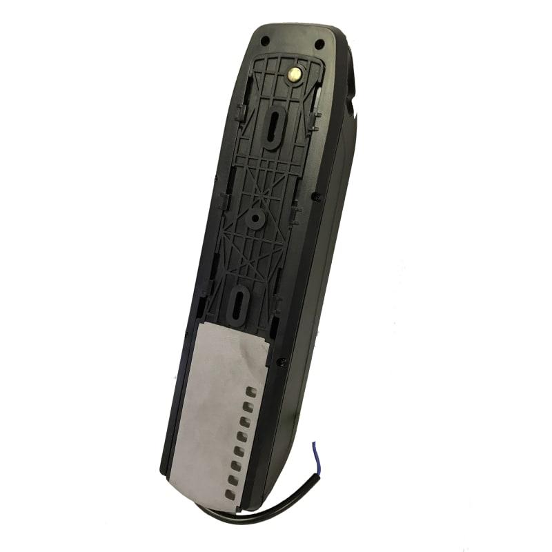 Cyclamatic CX1 Battery #
