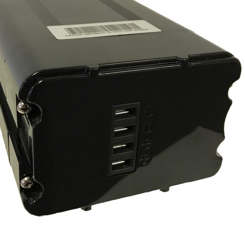 Cyclamatic CX2 Battery #1