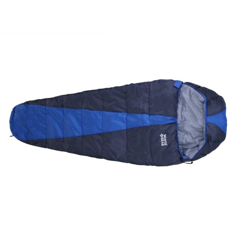 OPEN BOX North Gear Camping Loche Mummy Sleeping Bag #