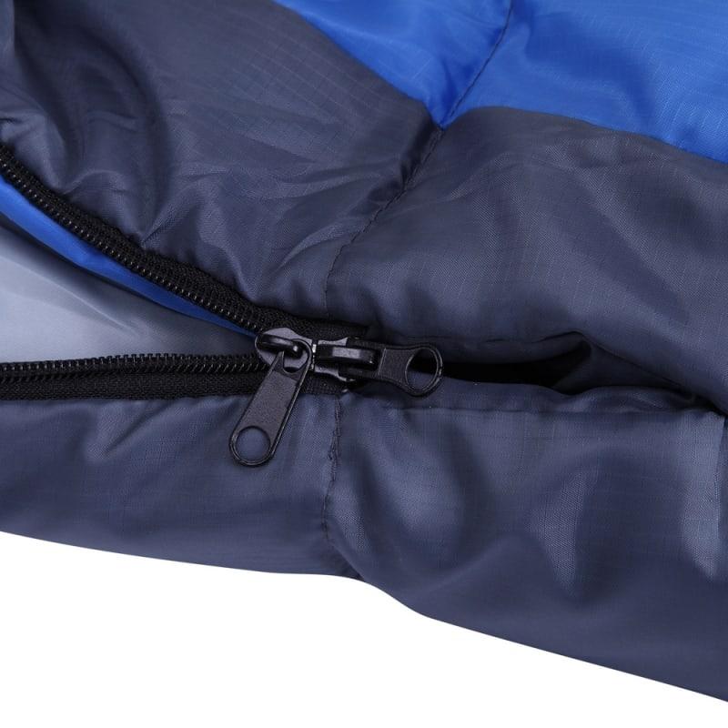 OPEN BOX North Gear Camping Loche Mummy Sleeping Bag #3