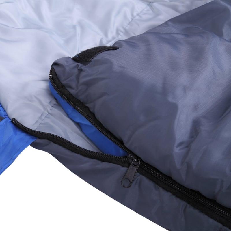 OPEN BOX North Gear Camping Loche Mummy Sleeping Bag #4