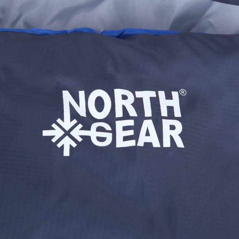 North Gear Camping Loche Mummy Sleeping Bag #8