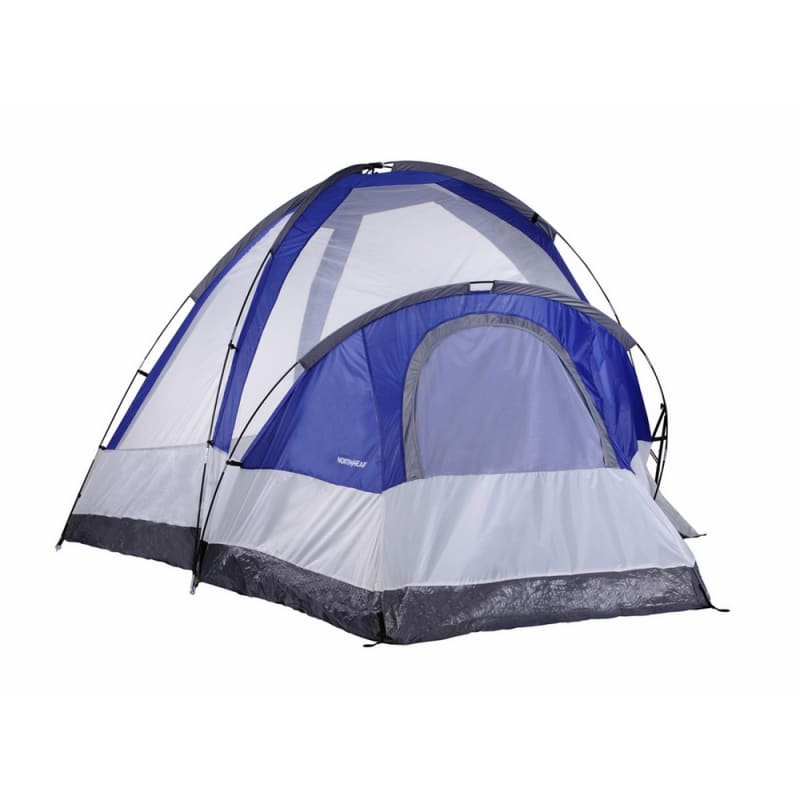 North Gear Deluxe 8 Person Family Tent #2